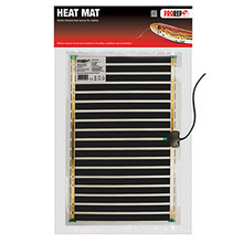 "Pro Rep Heat Mat (11"" wide) - 17"" Long 20w"