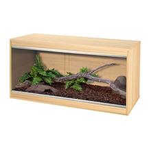 Vivexotic Repti-Home Medium Oak