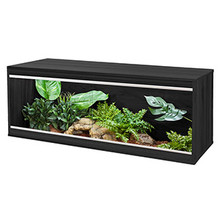 Vivexotic Repti-Home Large Black