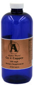 Angstrom Minerals - Copper 16 oz