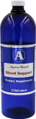 Angstrom Minerals - Blood Support 32 oz