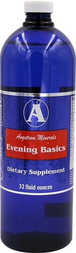 Angstrom Minerals - Evening Basics 32 oz