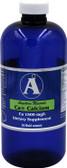 Angstrom Minerals Calcium 16 oz