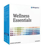 Wellness Essentials®  30 Packets Servings Per Container: 30