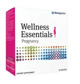 Wellness Essentials® Pregnancy - Metagenics