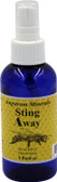 Angstrom Minerals - Sting Away 4 oz Topical Spray