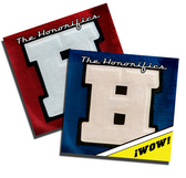 The Honorifics - YAY & WOW Set