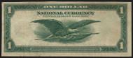 1918 Lone Green Eagle