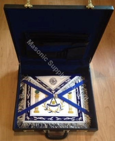 Masonic Apron Case