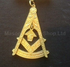 Past Masters Jewel 27
