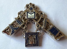 Past Masters Jewel 29