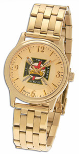 Knight Templar Watch       MSW261B