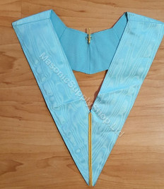 Light Blue Collar