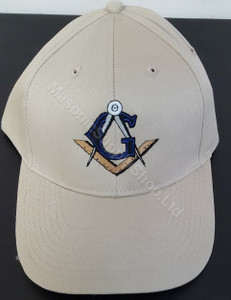 Masonic Baseball Hat  G