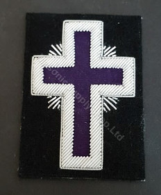 Knight Templar Badge