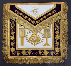 Grand Lodge Apron     25