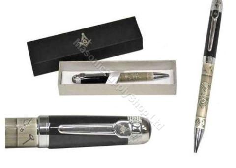 Masonic Emblem  Pen -1
