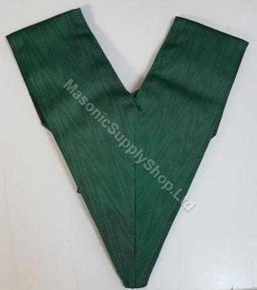 Forest Green Collar