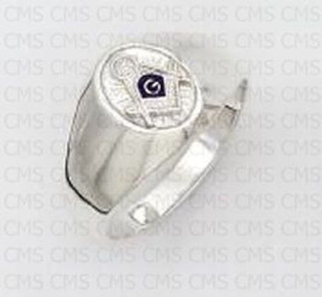 SILVER RING - 5
