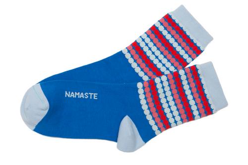 Namaste Women's Anklet Socks