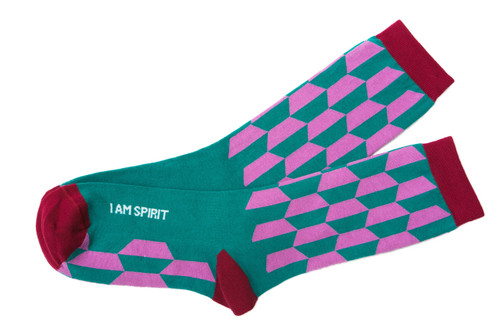 I Am Spirit Women's Socks