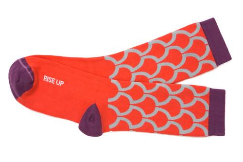 Rise Up Women's Socks