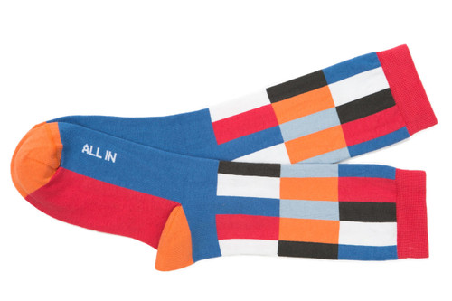 All In Women's Socks
