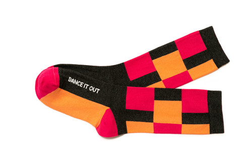Dance It Out Women's Socks