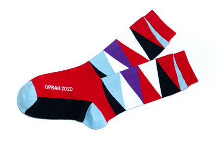 Oprah 2020 Women's Socks