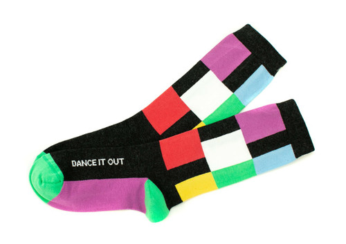 Dance It Out 2 Women's Socks