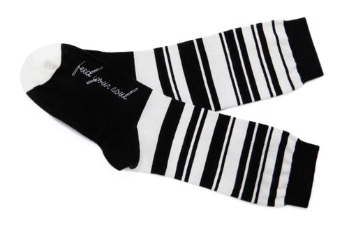 Feed Your Soul Women's Socks