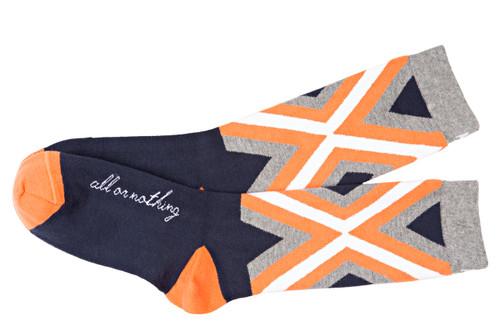 All or Nothing Women's Socks