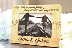 Grpn Italy - Picture Frame - My love for you