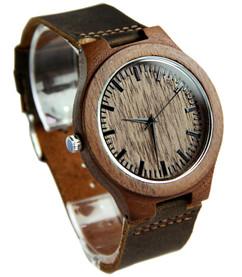 LUX - Personalized Watch W#85 - Woodland