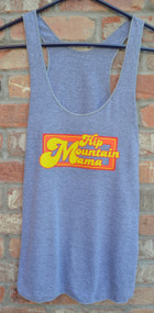 Hip Mountain Mama Tank (Grey)