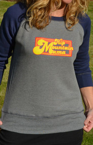 Hip Mountain Mama Sweatshirt