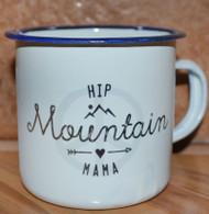 Hip Mountain Mama Camping Mug