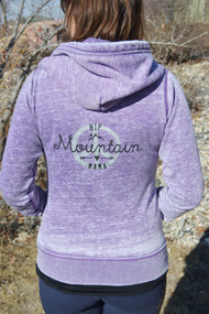 Premium Hip Mountain Mama Hoodies (1 S, 1 L & 1 XL left)