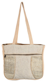 Granola Girl Hemp Bag