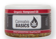 Holy Anointing Dead Sea Salt Hemp Soak
