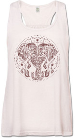 Twisted Trunk Elephant Tank