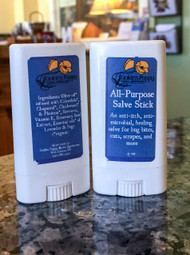 All Purpose Salve Stick