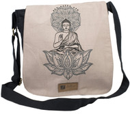 Peaceful Vibes Messenger Bag