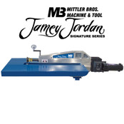 "Jamey Jordan Signature 24"" or 36"" Bead Roller Table"