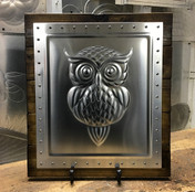 Golden Owl 2