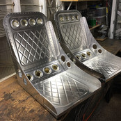 Zach Rouse's Seats