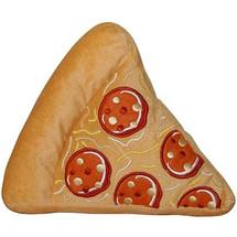 Dachshund Pizza Dog Toy