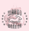 Wahoo Warrior Dachshund T-Shirt