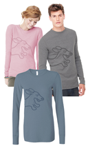 Jumbo Wahoo Wiener Thermal Shirt