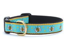Dachshund Bees Collar and Leash